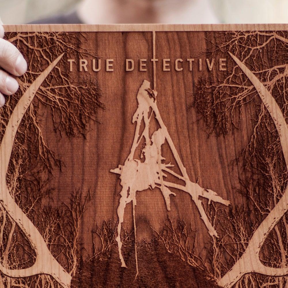 Image of TRUE DETECTIVE