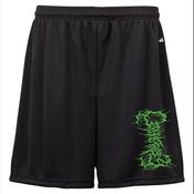Image of Cephalotripsy Basketball shorts