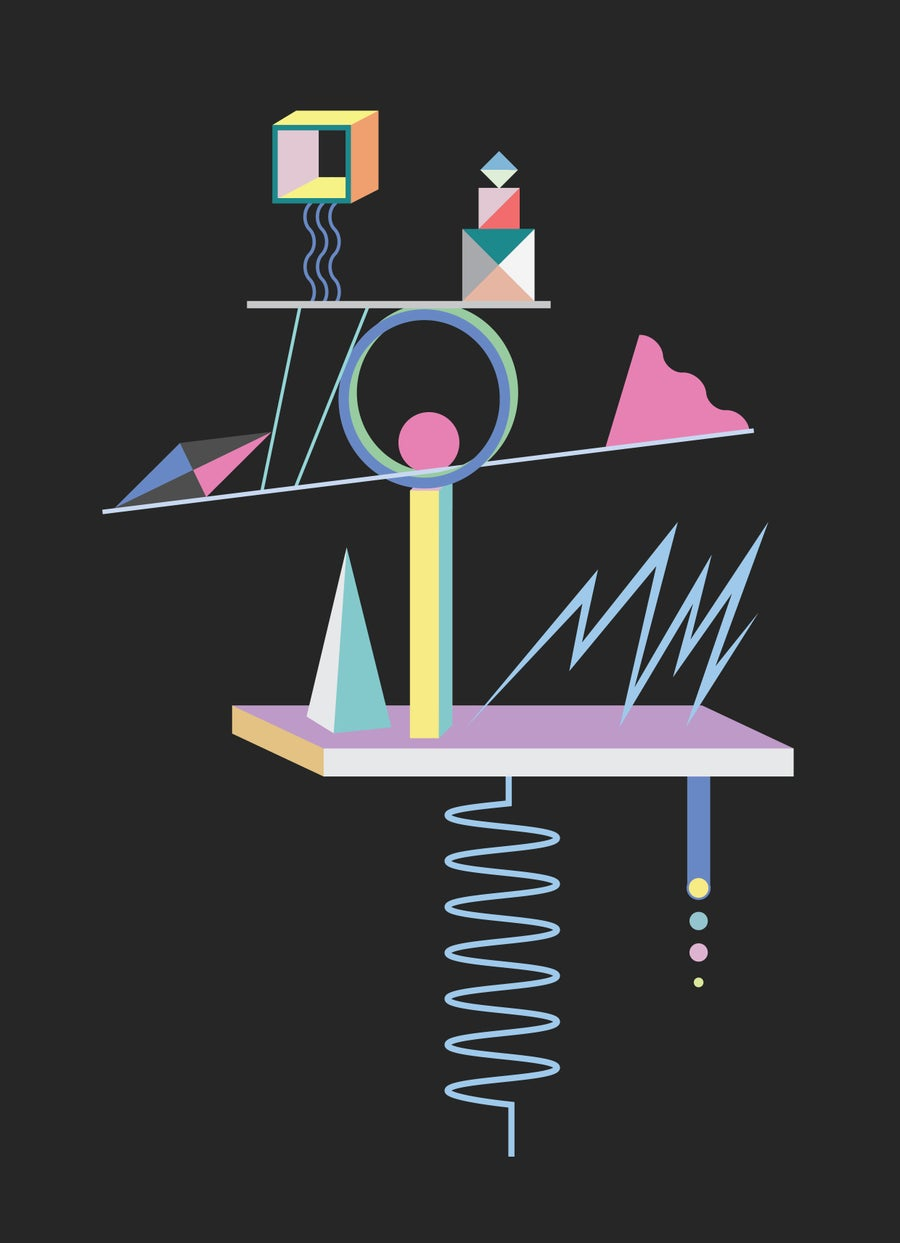 Image of Balance 1