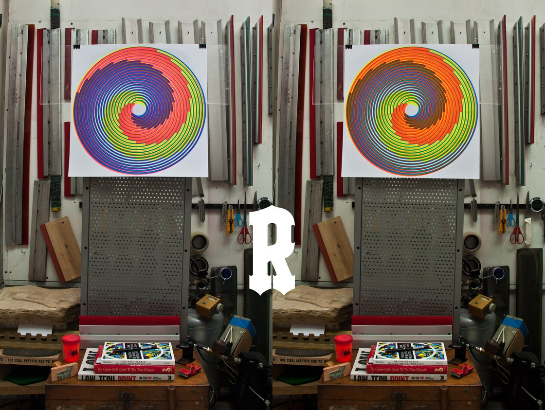 Image of Oscillation