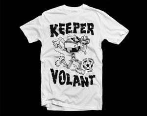 Image of Keeper Volant T-shirt