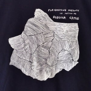 Image of ARTIST SERIES T-SHIRTS : BRUCE COLLIN PAULSON