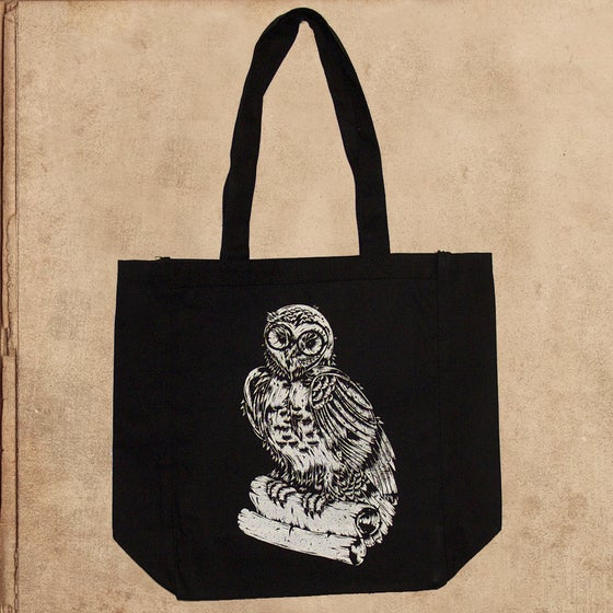 Image of Harry Potter - tote bag