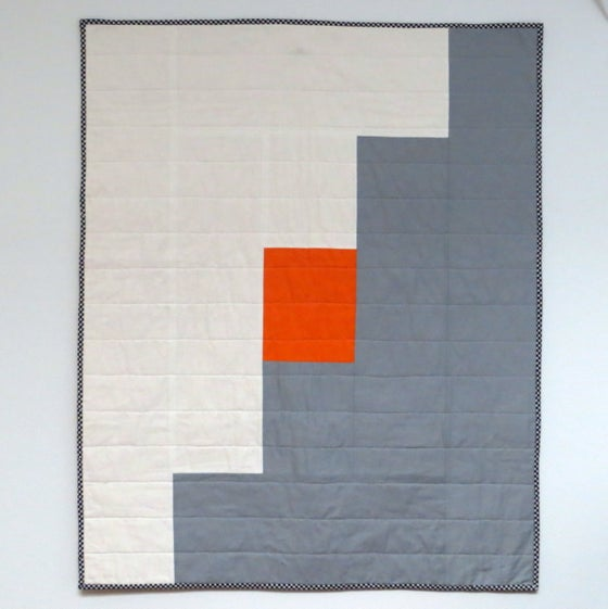 Image of Adopt Collection, Quilt No. 03