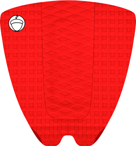 "Image of TAILPAD ""ITS IN YOUR BLOOD"" RED"