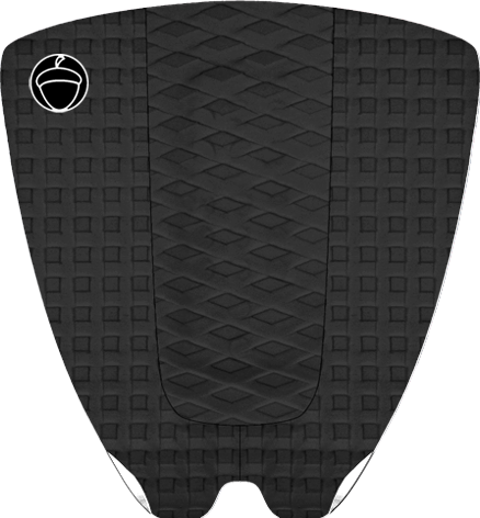 "Image of TAILPAD ""BLACK IS THE NEW BLACK"" BLACK"