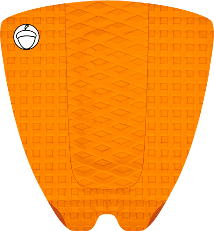 "Image of TAILPAD ""AN ODE TO HOLLAND"" ORANGE"
