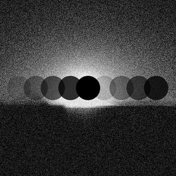 """Image of NIGHT RIDERS - """"Soleil Noir"""" - Tape EP"""