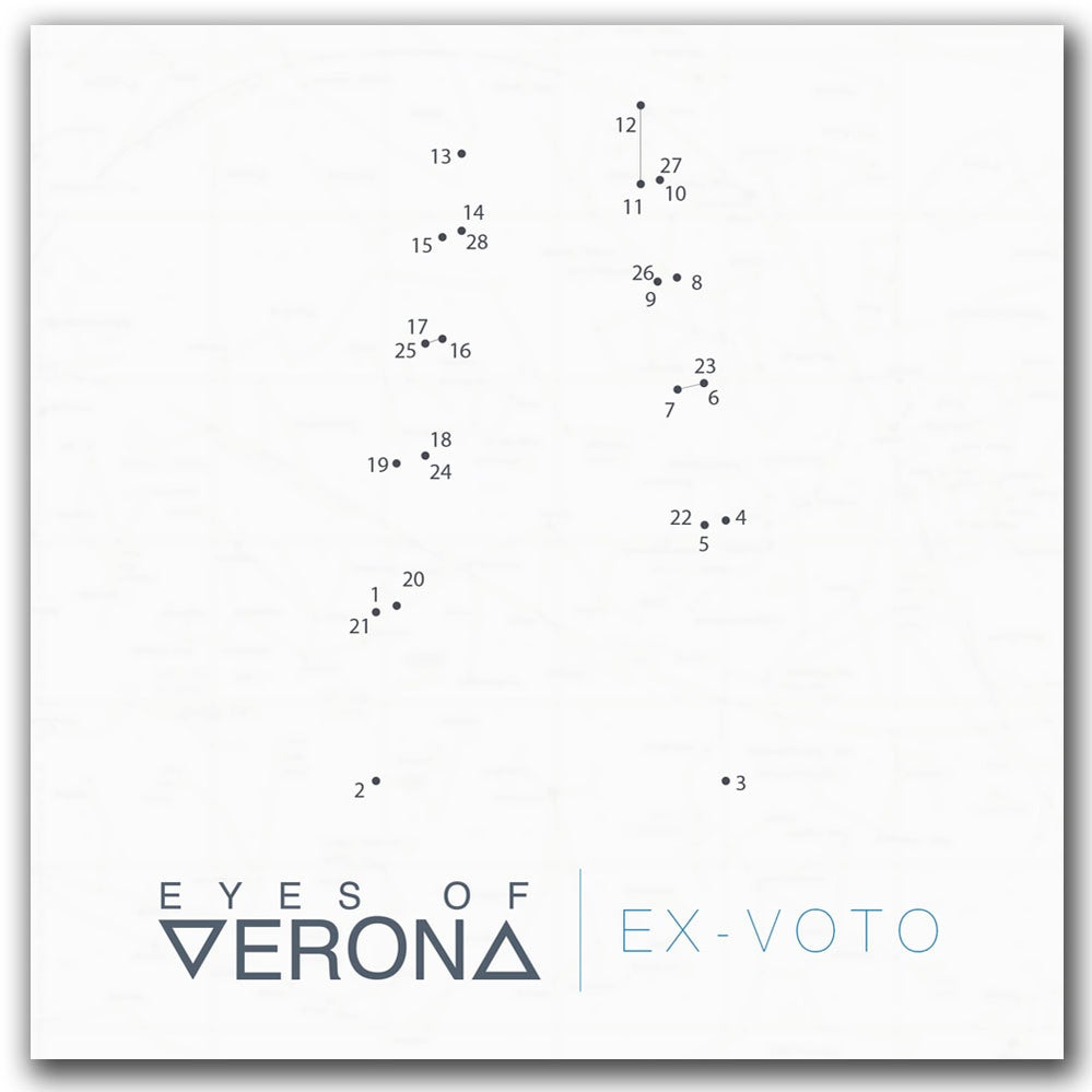 Eyes Of Verona - Ex-Voto