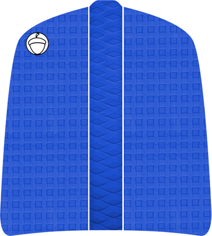 Image of FRONTPAD BLUE