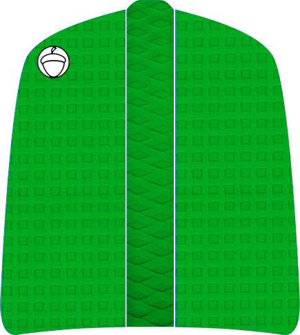 Image of FRONTPAD GREEN
