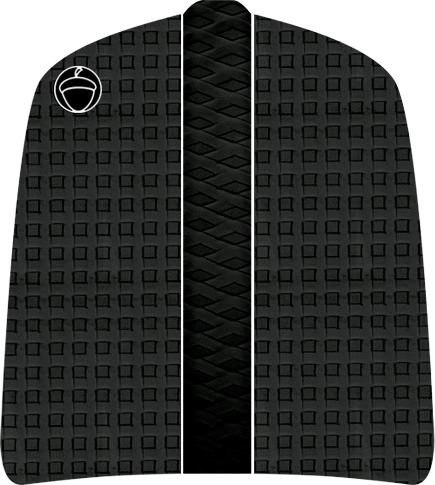 Image of FRONTPAD BLACK