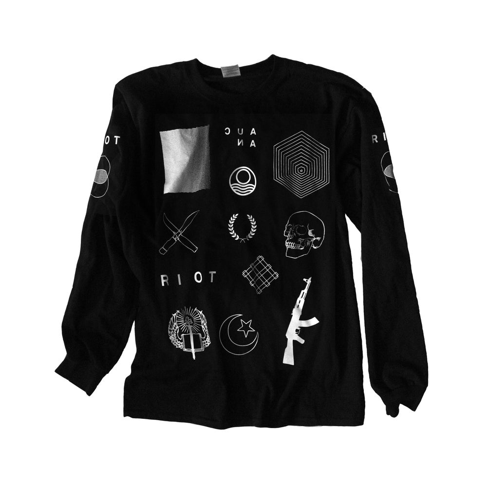 Image of RIOT | Long Sleeve