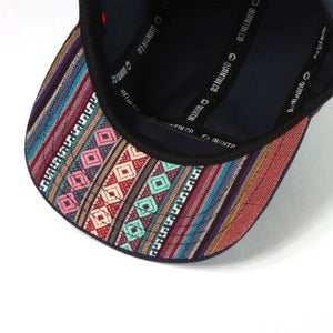 "Image of ""Puebla"" GT five panel cap"