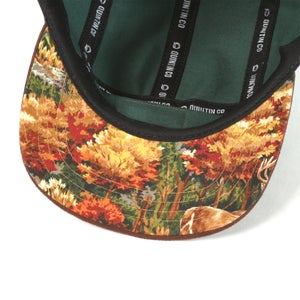 "Image of ""Oh Deer"" GT five panel Cap"