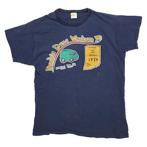 "Image of ""Doobie Daze Weekend 79"" T-Shirt"