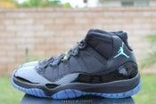 """Image of Air Jordan XI """"Gamma Blue"""" 2013 Retro"""