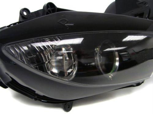 Image of Headlight for Yamaha YZF600 R6 2003 2004 2005