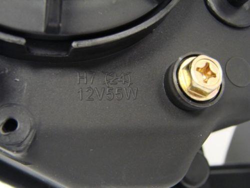 Image of Headlight for Yamaha YZF600 R6 2006 2007