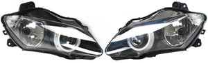 Image of Headlight for Yamaha YZF1000 R1 2007 2008