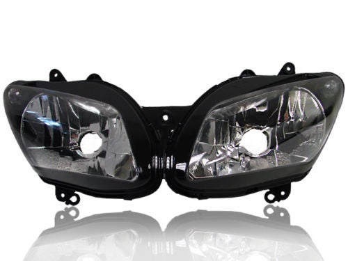 Image of Headlight for Yamaha YZF1000 R1 2002 2003
