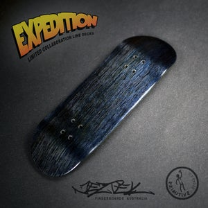 Image of Expedition Collaboration Line Deck #1