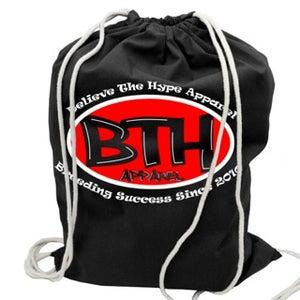 Image of Drawstring Bag