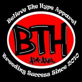 Image of BTH Breeding Success Stickers