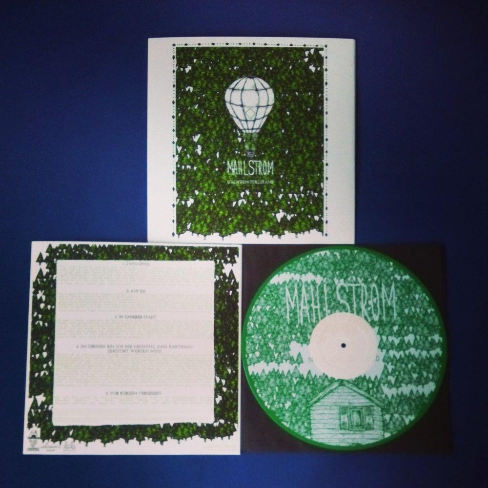 Image of Nach dem Stillstand EP