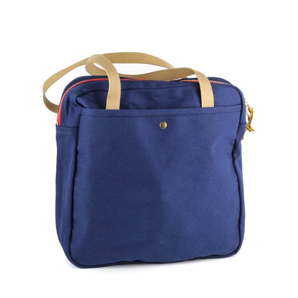 Image of Archival Zip Tote
