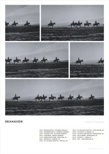 Image of Seahaven European Tour 2014
