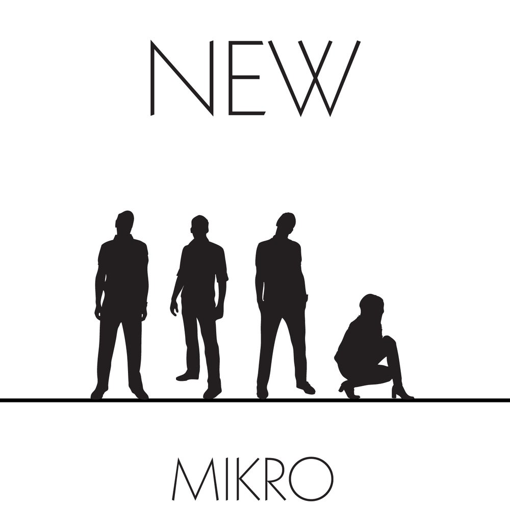 Image of CDUN50 MIKRO:New CD
