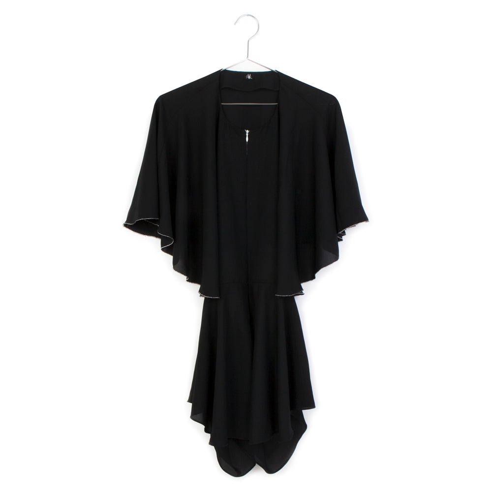 Image of MIHO PLAYSUIT