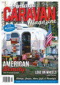 Image of Issue 19 Vintage Caravan Magazine