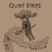 Image of Quiet Steps - Think Aloud
