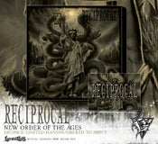 Image of RECIPROCAL - New Order Of The Ages DIGIPACK