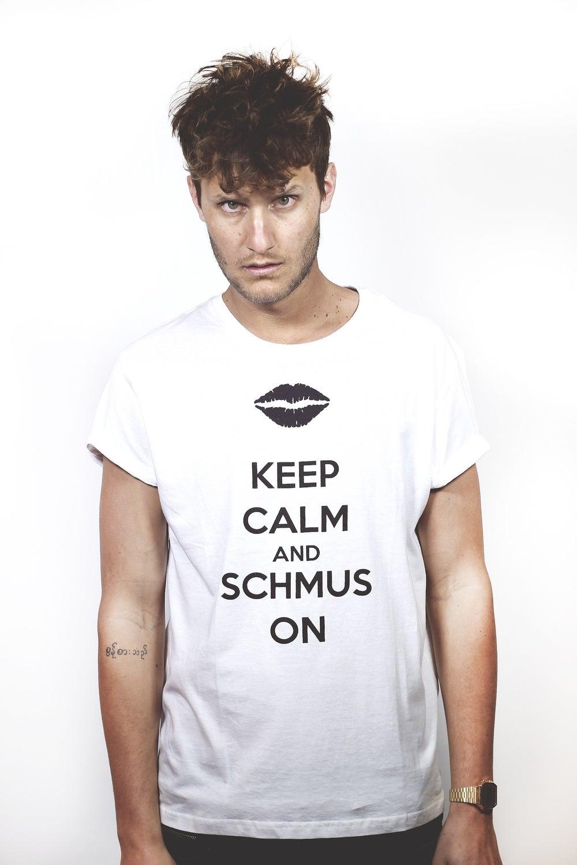 Image of NOWHERE - Keep Calm Tshirt
