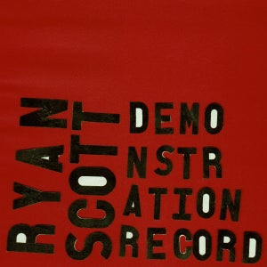 Image of Demonstration Record-Digital