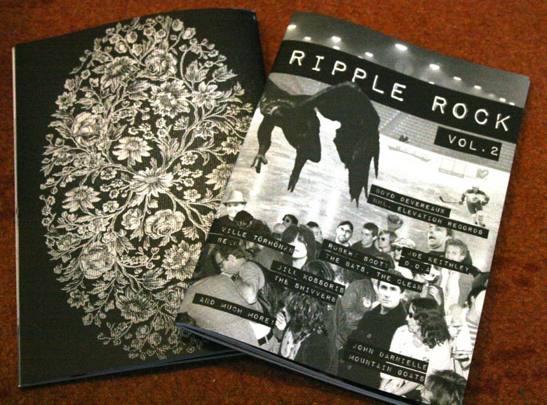 Image of Ripple Rock #2 - Kings of Punk, Hockey and Beer