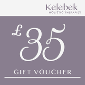 Image of Kelebek £35 Gift Voucher