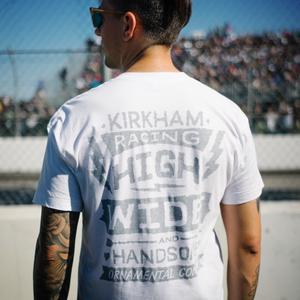 "Image of Ornamental Conifer x Kirkham Racing ""High, Wide & Handsome"""