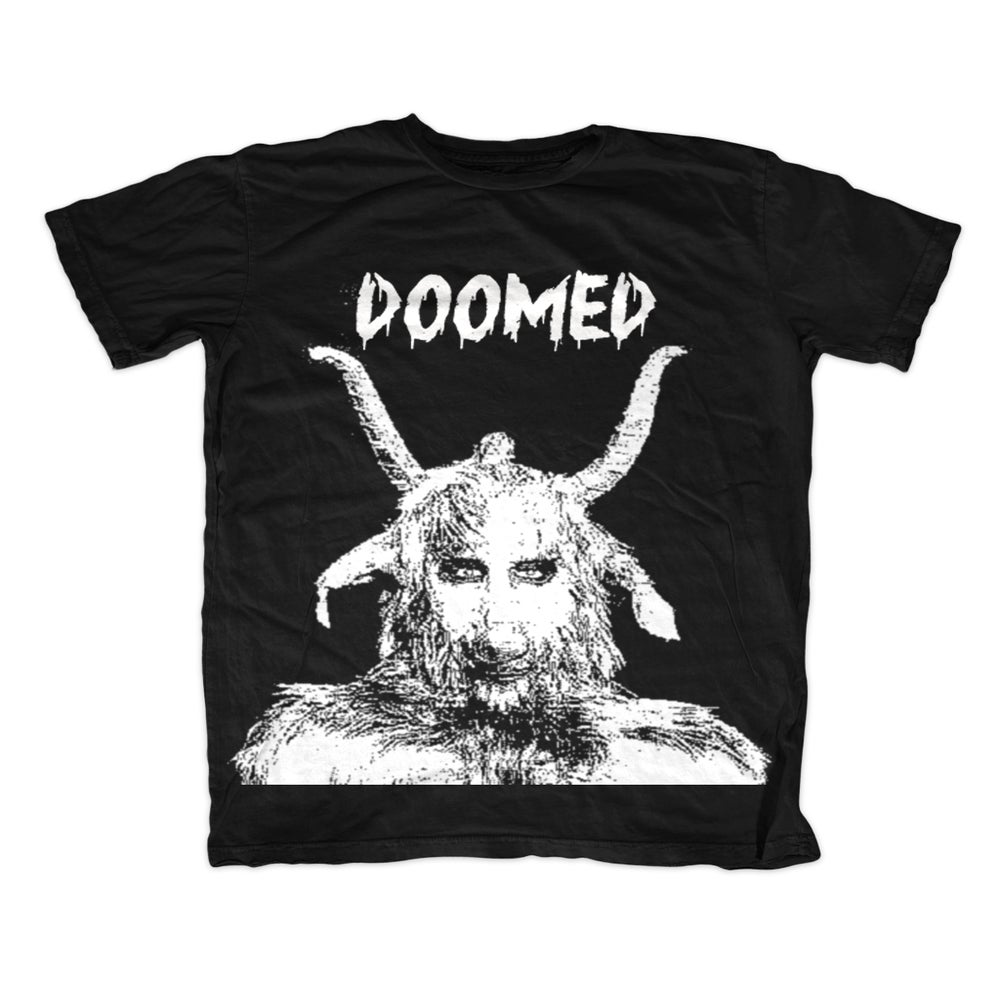 Image of DOOMED