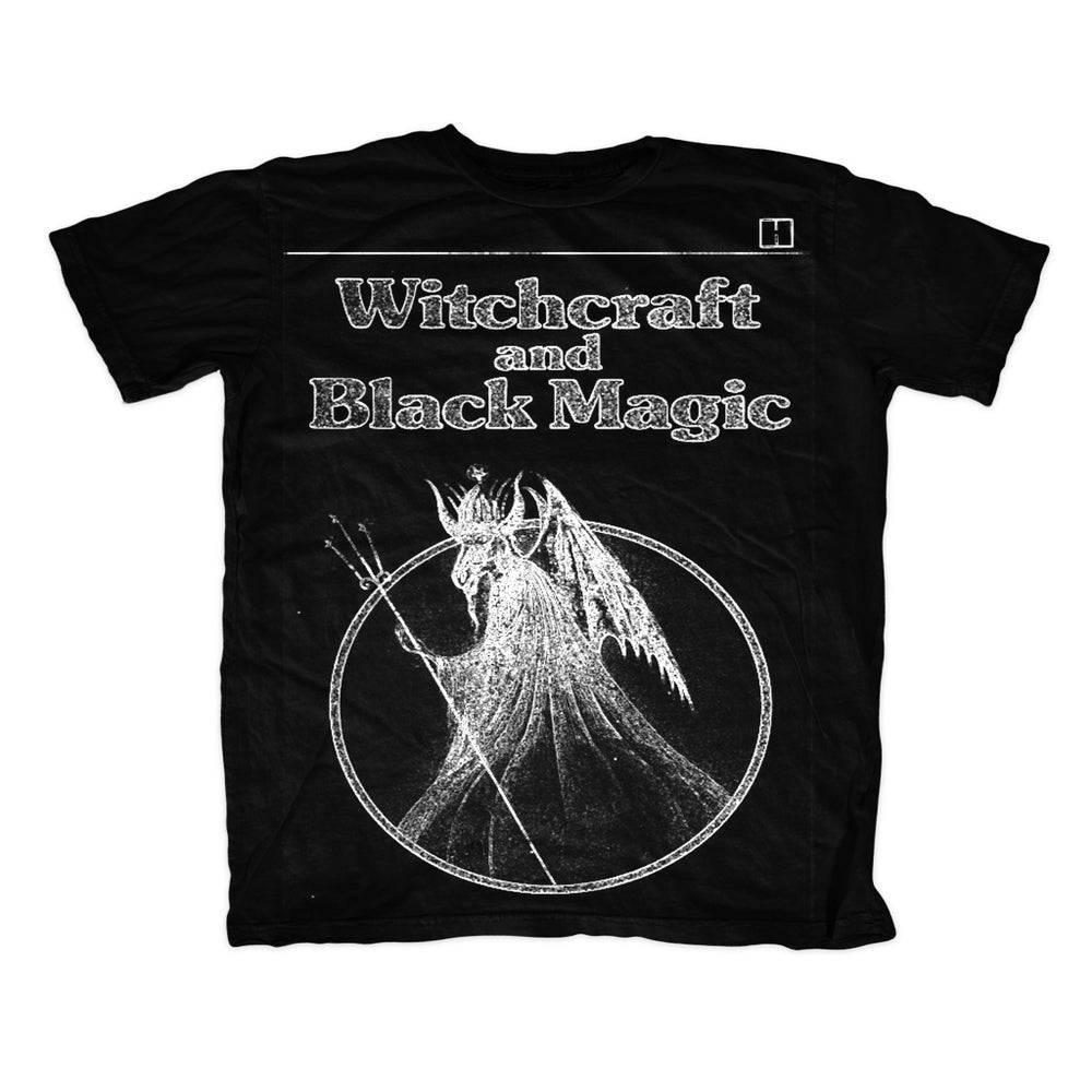 Image of WITCHCRAFT AND BLACK MAGIC