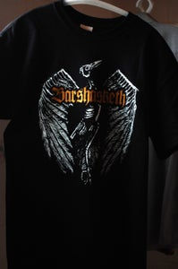 Image of ''Crow'' t-shirt