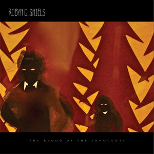 "Image of Robyn G Shiels - 'The Blood of the Innocents' 12"" Vinyl Album + Download Code"