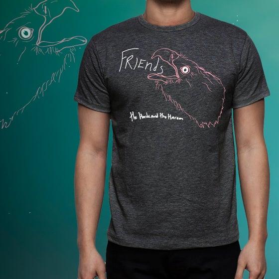 Image of Friends T-Shirt