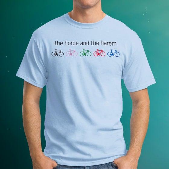 Image of Ride A Bike T-Shirt