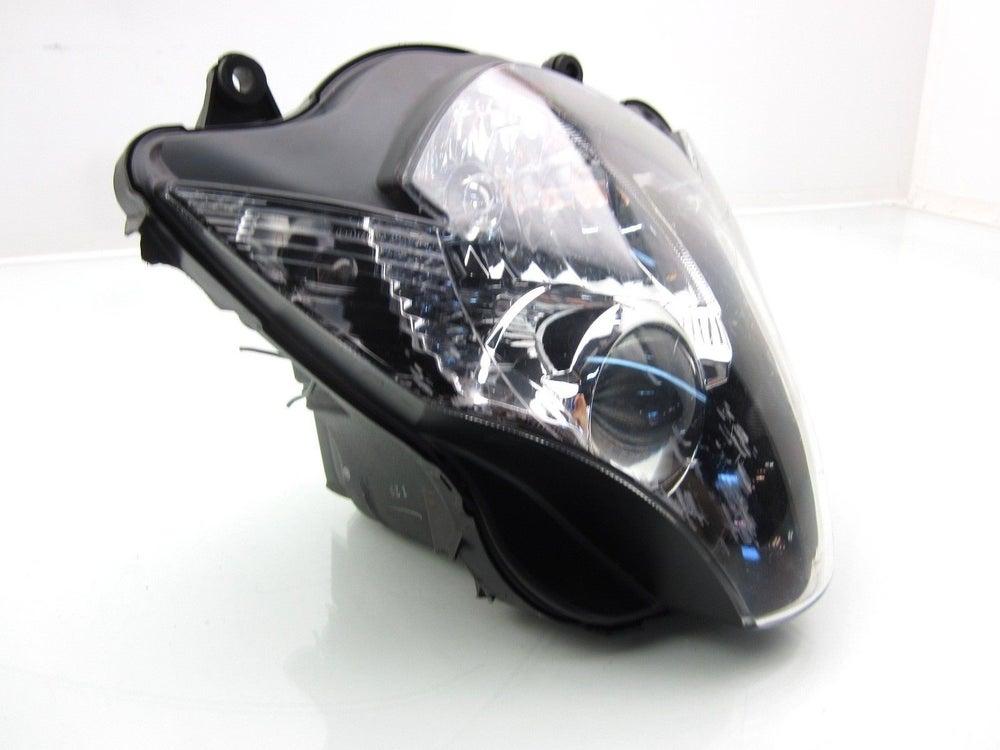 Image of Headlight for Suzuki GSXR 600/ 750 K6 2006 - 2007