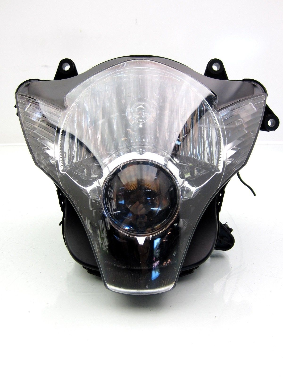 Headlight For Suzuki Gsxr 600 750 K6 2006 2007 Motor