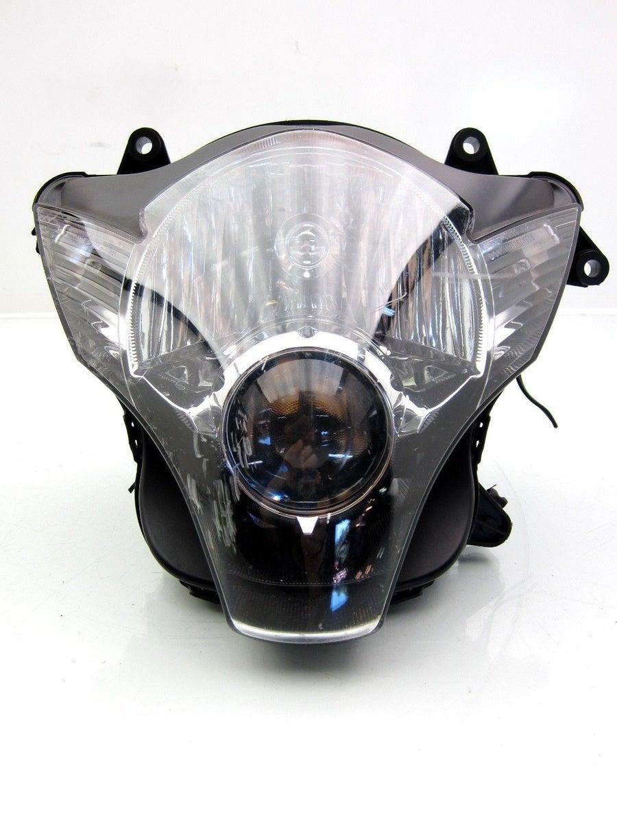 Headlight for Suzuki GSXR 600/ 750 K6 2006 - 2007 | Motor ...